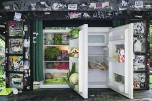 Berlijn bestrijdt voedselverspilling