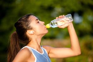Sportdrank: dorstlesser of caloriebom?